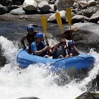 b-rafting